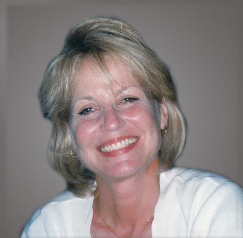 Mary Mayotte
